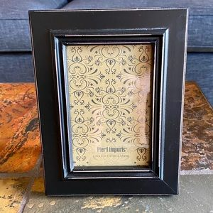 Pier One Picture Frame